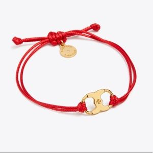 Tory Burch Foundation Bracelet